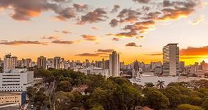 City Tour em Belo Horizonte