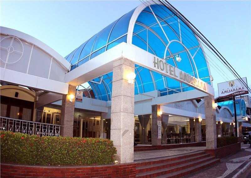 Hotel 3* com café da manhã, oferece traslado do Aeroporto para o Hotel de cortesia