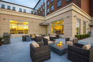 Residence Inn Boston Needham - Foto 40