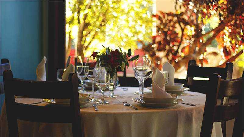 Restaurante Gourmet