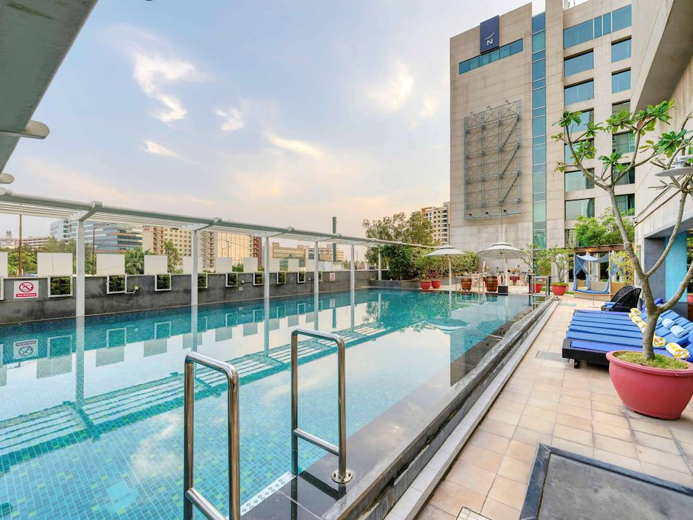Hotel Novotel Bengaluru Techpark