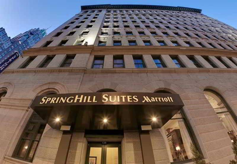SpringHill Suites Baltimore Downtown/Inner Harbor - Foto 20