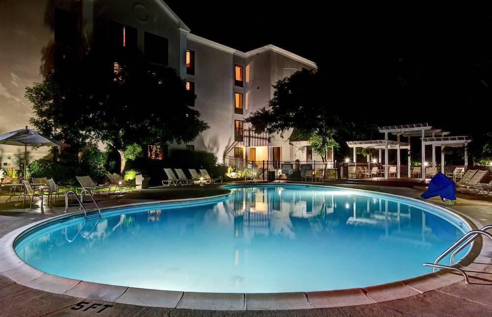 Hampton Inn & Suites Wilmington/Wrightsville Beach