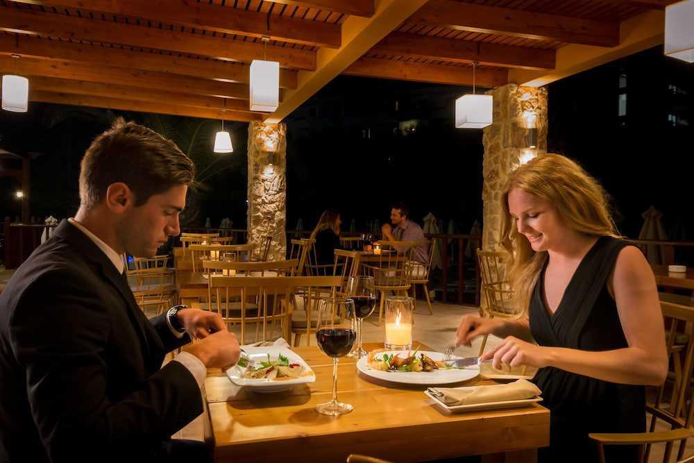 Restaurantes