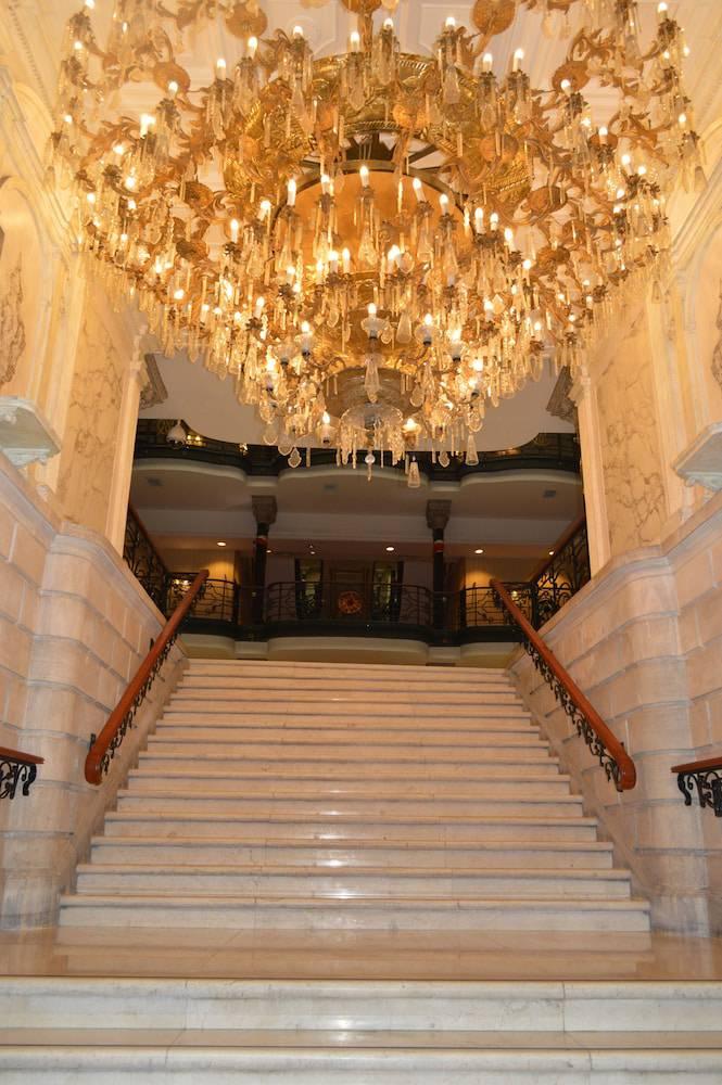 Gran Hotel Ciudad de México
