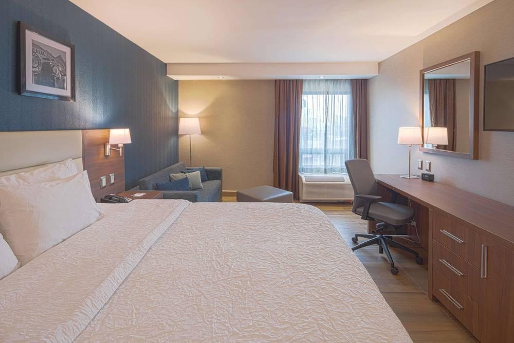 Hampton Inn by Hilton Monterrey / Galerias-Obispado