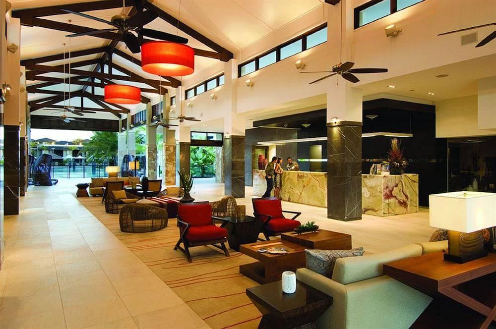 Hotel Pullman Port Douglas Sea Temple Resort and Spa