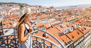 Pacote Lisboa