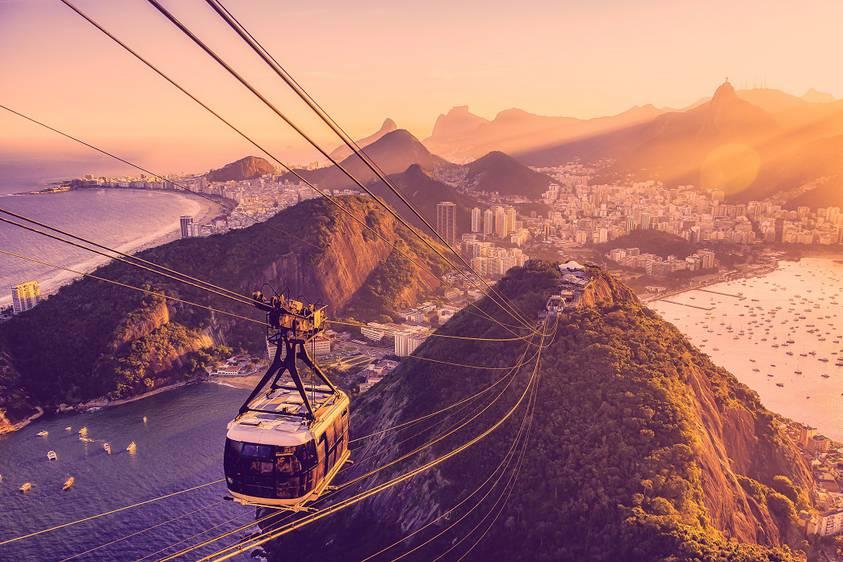 Pacote Rio de Janeiro + Grátis Pão de Açúcar - 2021 em Promoção - 3 dias