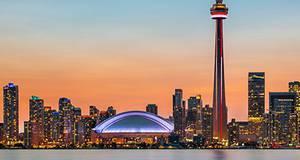 Pacote Toronto + Otawa + Montreal