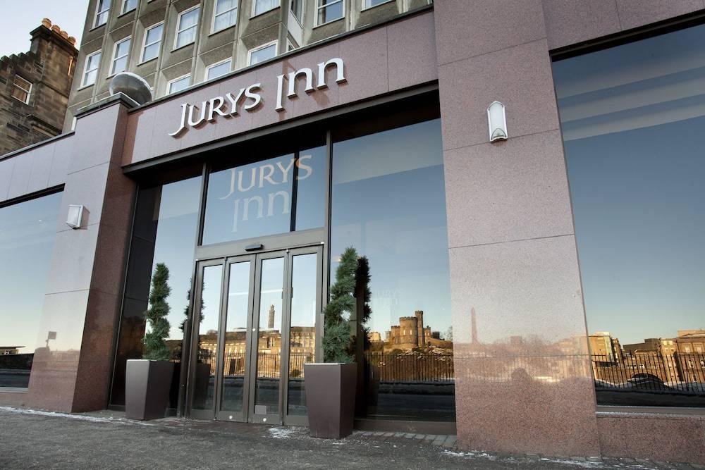 Jurys Inn Edinburgh Hotel