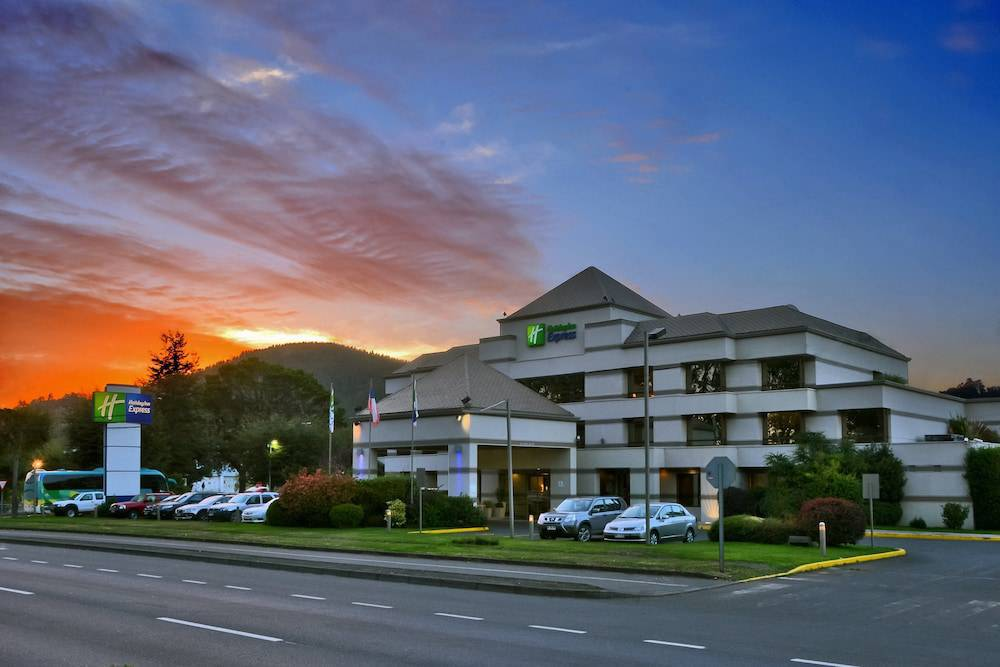 Hotel Temuco - Holiday Inn Express