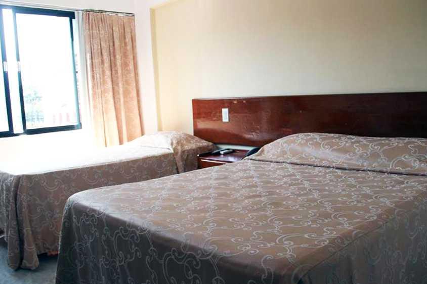 Apartamento Duplo