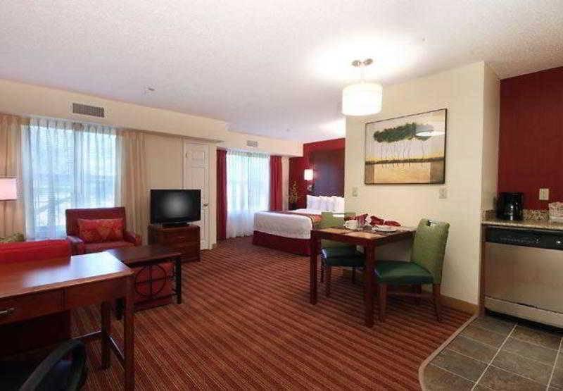 Residence Inn Atlanta Duluth/Gwinnett Place - Foto 2