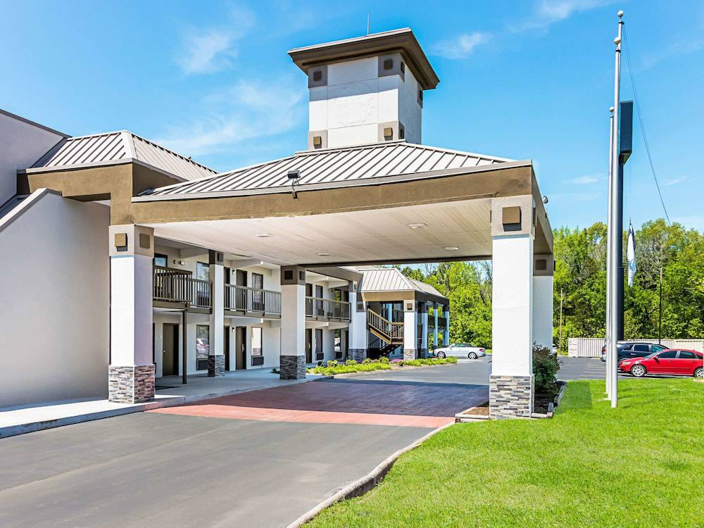 Americas Best Value Inn & Suites - West Knoxville / Turkey Creek