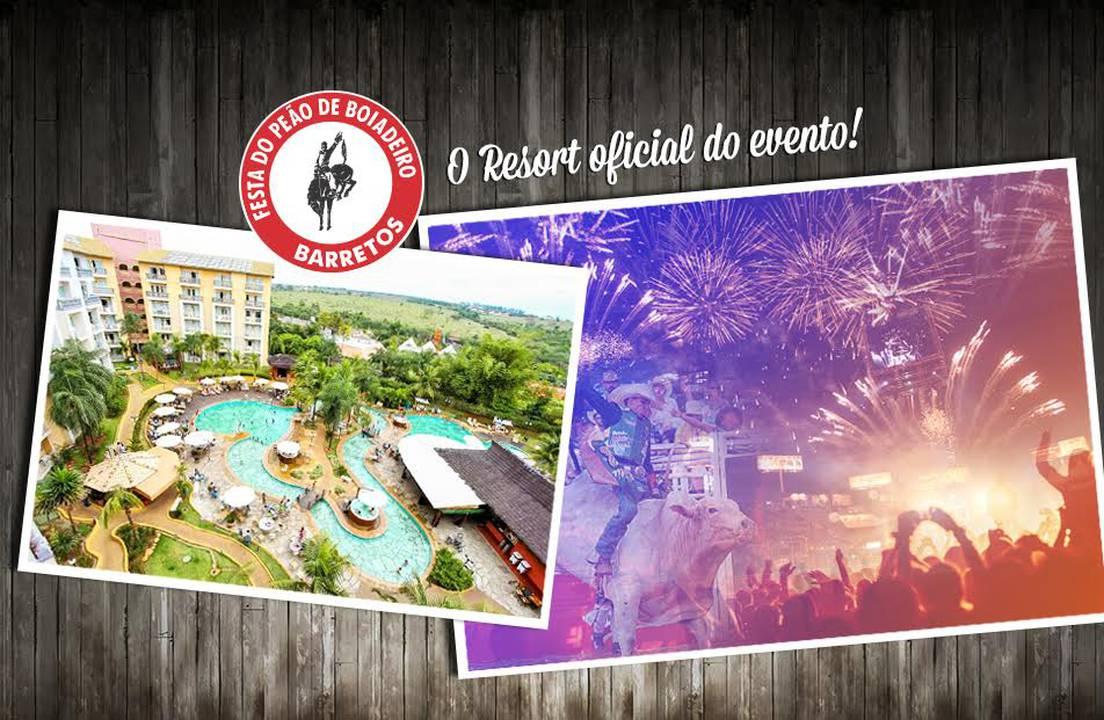 Thermas de Olímpia Resort: Exclusivo p/ a Semana da Festa do Peão de Barretos 20