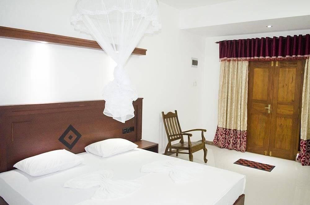Suwa Arana Resort and Spa