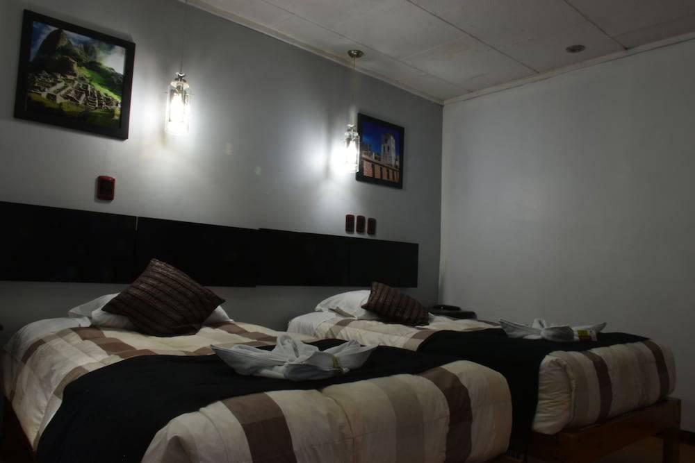 Cedros Cusco Inn