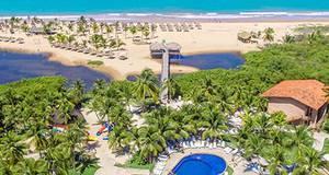 Pacote Pratagy Beach Resort