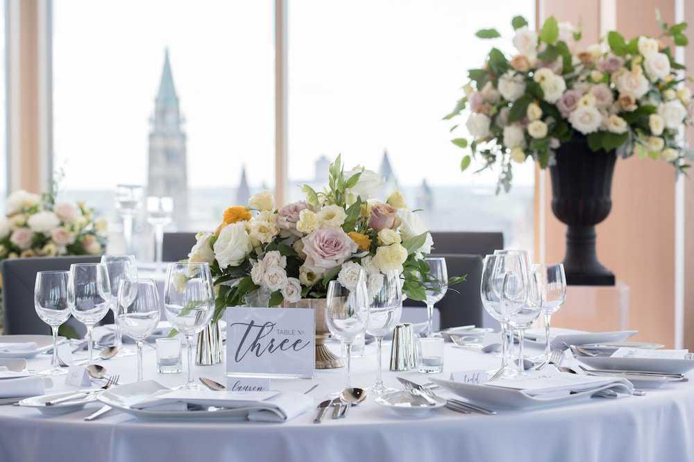 Espaço Interior para Casamentos