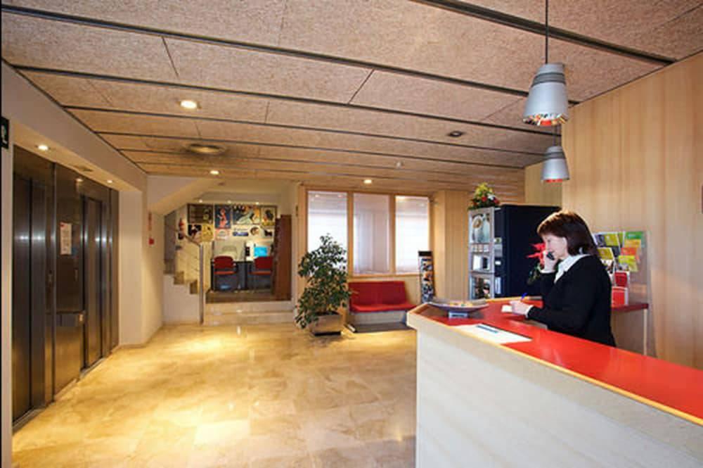 Sercotel Bàsic Hotel
