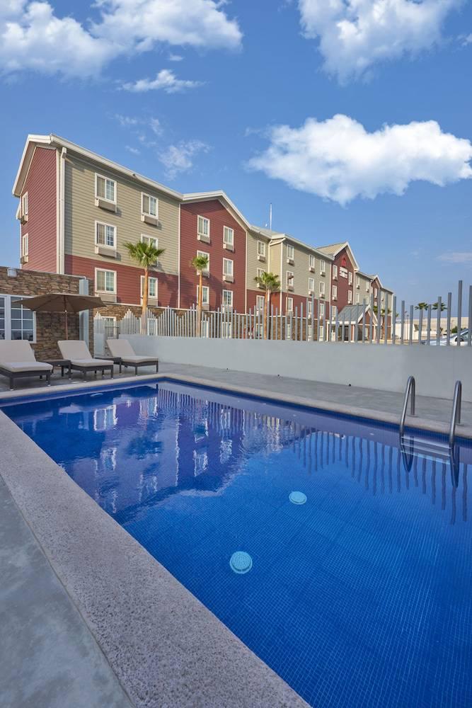 Hotel Extended Suites Monterrey Aeropuerto