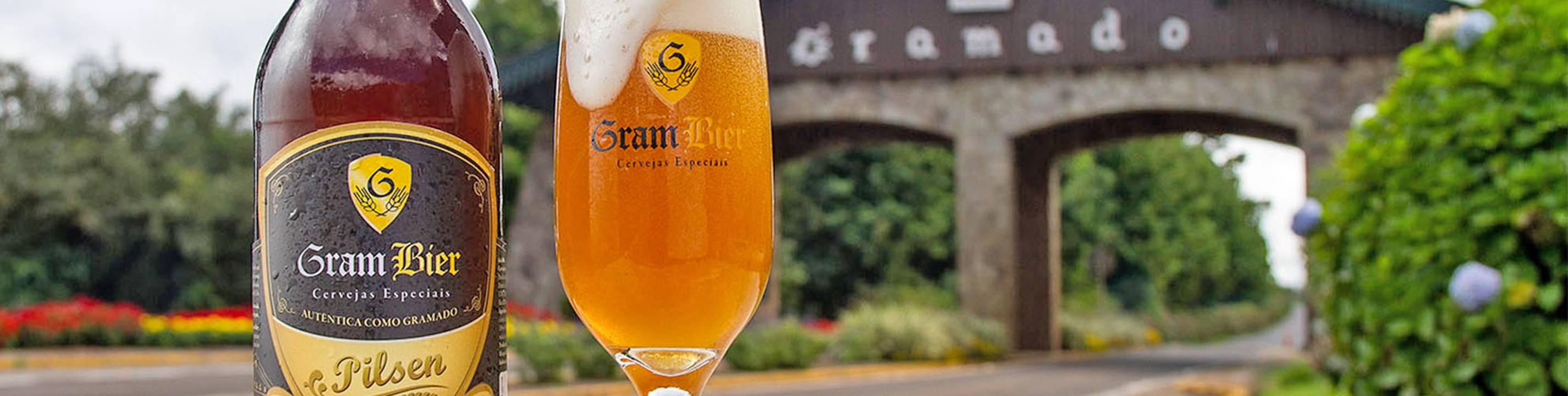 Pacote Gramado: Carnaval + Rota Cervejeira - Hotel + Traslado