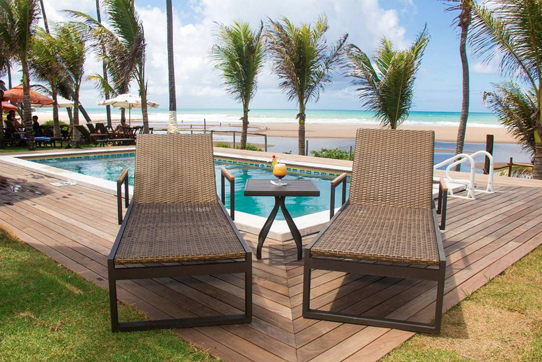 Pacote Imbassaí: Hospedagem no Resort Hotel Costa dos Coqueiros + Aéreo