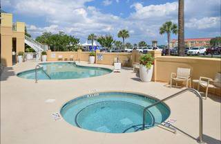 SpringHill Suites Charleston Downtown/Riverview - Foto 62