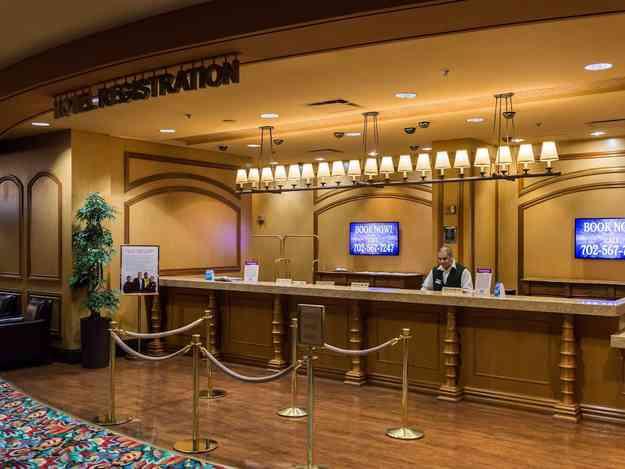 Fiesta Henderson Hotel Casino Henderson Hurb