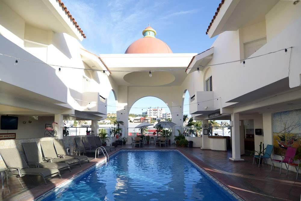 Hotel & Suites Las Palmas, Los Cabos