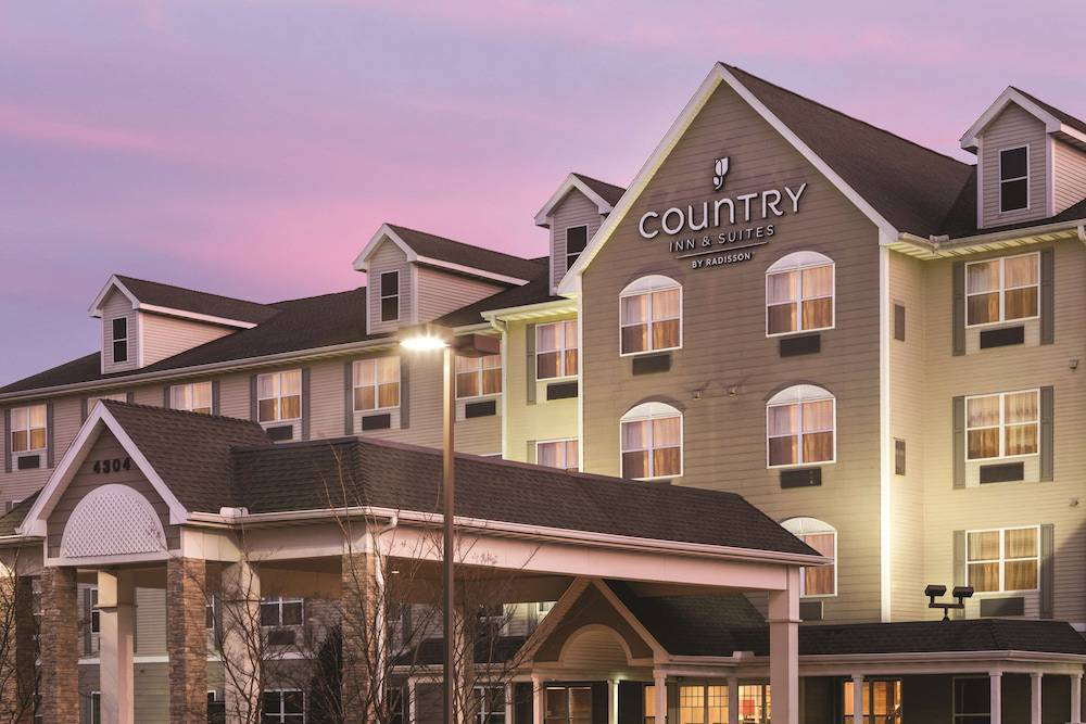 Country Inn & Suites By Carlson, Bentonville S, AR