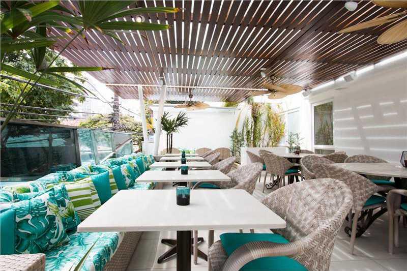 Varanda Restaurante e Eventos